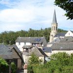 Saint-Salvadou, Le Bas Ségala, CC Aveyron Bas Ségala Viaur