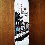 #skate #london #minetave #phonebooth #tea