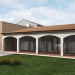 Reforma y ampliación de vivienda, Toledo, Rodrigo Pérez Muñoz, Arquitecto