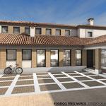 Vivienda unifamiliar en Malpica de Tajo, Rodrigo Perez Muñoz Arquitecto.