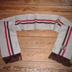 Der neue Schal - nur für Mitglieder und für nur 12 Tacken