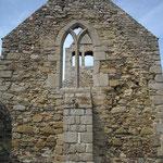 Detail Kirchenruine