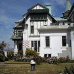 Ein Haus in Valpo wie aus einem Roman von Isabel Allende