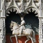 Henry II, französischer König...
