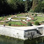 Der Garten der Katharina de Medici