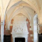 Großer Audienzsaal von Amboise