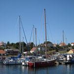 Havneby - das Hafendorf