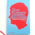 Coverdesign mairisch Verlag