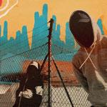 Ours Samplus - Antares (2020) Mastering