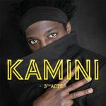 Kamini - 3ème Acte (2020) Enregistrement, Mixage, Mastering