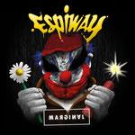 Espiway - Marginal (2017) - Mixage, Mastering