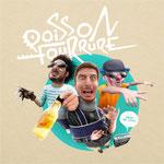 Poisson Fourrure - Bête de flot (2016) - Mixage, Mastering