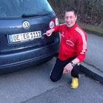 Der 4. Deutsche Meistertitel für die SG Wenden