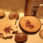 Diverses aus Holz