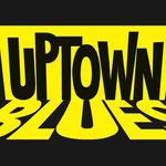 Logo für Uptown Blues