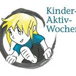 Aktionslogo für Kinder- und Jugendhaus Birkach