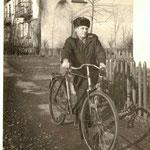 поселення Сажовик 80 роки (settlement Sazhovyk 80 years)