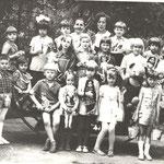 дитячий садок 1981 рік