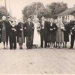 с. Загірне 50 роки.(village Zahirne 50 years.)