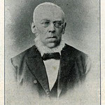 Carl Gustav Zipser (∗ 22.08.1828 in Bielitz / Schlesien, † 10.07.1896 in Gelsendorf).Пастор,голова села.