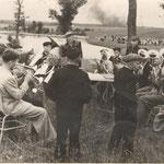 святкування на басейні в с. Загірне 50 роки.(celebration in the pool in the village. Zahirne 50 years.)