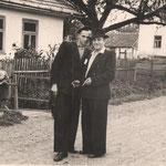 с.Загірне 50 роки (village Zahirne 50 years.)