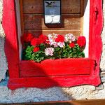 Wetterstation an der Regensburger Hütte