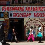 Durban - Indian Market