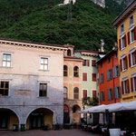 in Riva del Garda