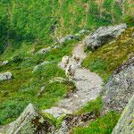 share your Wanderweg