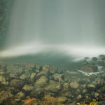 Taranaki Wasserfall