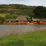 the old Orchard Guesthouse bei Kokstad