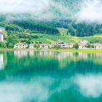 """Hotel """"Loenfjord"""" in Loen, sprich Lu en"""