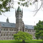 Universität von Dunedin