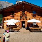 Saltner Hütte
