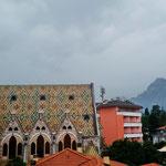 Kirche von Arco