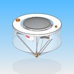 housse robot HDPR ABB IRB 360 robotic cover