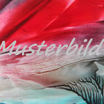 Farbträume Heißwachsmalerei Encaustic Angela Heise