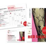 """Aspasie """"Red Light"""" Festival de films sur la prostitution. Programme"""