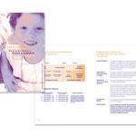Département de l'Instruction Publique / Enseignement primaire, Programme. Brochure