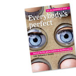 "En collaboration avec Chatty Ecoffey / ""Everybody's Perfect"", Festival du film gay et lesbien"