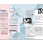 """DIP / Enseignement primaire, """"Correspondances"""" magazine n° 18, double page"""