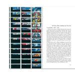 """""""La Compagnie des Obscurs"""". Livre, double page. Illustrations Stéphane Dubois-dit-Bonclaude"""