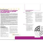 """DIP / Enseignement primaire, """"Correspondances"""" magazine n° 20, double page"""