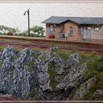 Haltepunkt Klein Lanckenau