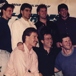 Boston's Best | The Bruins, CJ, Ray B., Linon Byers, Cam Neeley, Bob Sweeney, Chris Nilan.