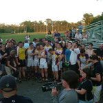 Wexford Senior Hurling, won state championship. Great young men to work with!