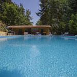 La piscine est ouverte de 10h à 20h