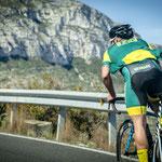 Entrenamiento personal de ciclismo