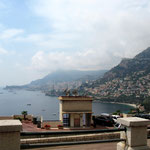 Blick zurück: Monte Carlo